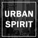 Urban Spirit // Presentation - VideoHive Item for Sale