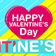 Valentines Day Promo Opener - VideoHive Item for Sale