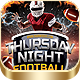 Thursday Night Football Flyer - GraphicRiver Item for Sale