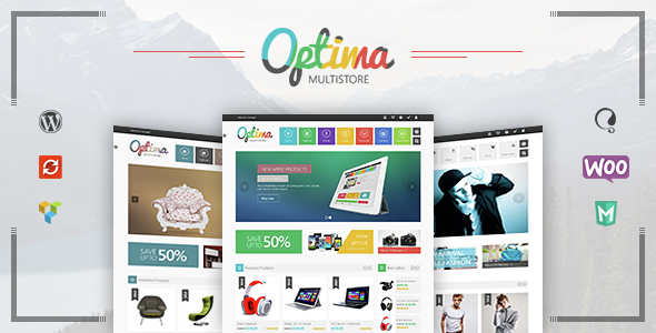 VG Optima – MultiStore WordPress WooCommerce Theme