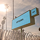Cali Billboard Mock Ups - GraphicRiver Item for Sale