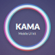 Kama iOS UI Kit - ThemeForest Item for Sale
