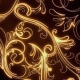 Valentines Hearts Calligrapy - VideoHive Item for Sale