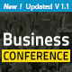 Business Conference Power Point Presentation - GraphicRiver Item for Sale
