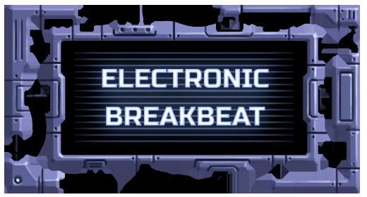 Electronic Breakbeat