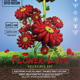 Flower of Love Flyer and Poster Template - GraphicRiver Item for Sale