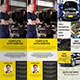 Car Repair Service Flyer - GraphicRiver Item for Sale