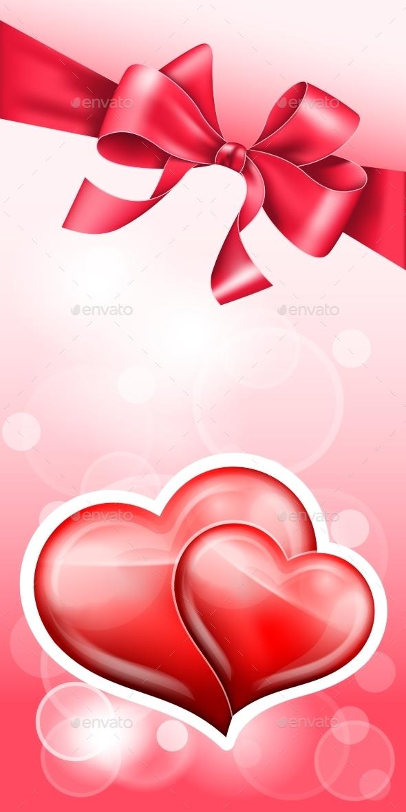 Valentine Day Background - Valentines Seasons/Holidays