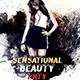 Sensational Beauty Party
