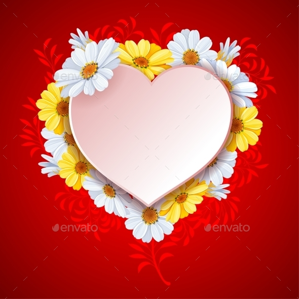 Background on Valentine's Day - Valentines Seasons/Holidays