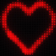 Heart with Lights VJ - 4 - VideoHive Item for Sale