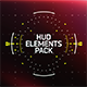 Trigger - HUD Elements Pack - VideoHive Item for Sale