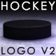 Hockey Logo - VideoHive Item for Sale