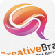 Creative Brain - Logo Template - GraphicRiver Item for Sale