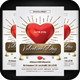 Valentine Poster Flyer Vol. 3 - GraphicRiver Item for Sale