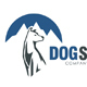 Dog Survival Logo - GraphicRiver Item for Sale