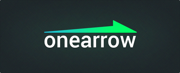 One arrow