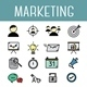 Marketing Icon - GraphicRiver Item for Sale