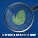 Internet search logo  - VideoHive Item for Sale