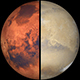 Planet Mars - V2 - VideoHive Item for Sale