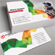 Corporate Business Card 14 - GraphicRiver Item for Sale