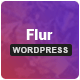 Flur - Creative WordPress Theme - ThemeForest Item for Sale
