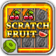 Scratch Fruit - HTML5 Casino Game