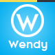 Wendy - Multipurpose eCommerce Bootstrap Template