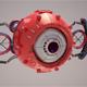 Robot D37m701 - 3DOcean Item for Sale