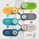 Business Timeline Infographics Template. - GraphicRiver Item for Sale