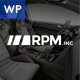 Car and Motorcycle Dealer Landing Page Wordpress - RPM Nulled