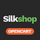 Pav Silkshop - Advanced Multipurpose Opencart Theme - ThemeForest Item for Sale
