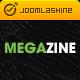 JSN Megazine - Responsive Joomla Magazine Template Nulled