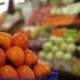 Persimmon In Market - VideoHive Item for Sale