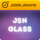 JSN Glass - Ecommerce must-have Template  Nulled