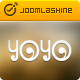 JSN Yoyo – A superb flexible One-page Template Nulled