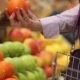 Choice Fruits At Market - VideoHive Item for Sale