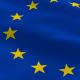 European Community Flag High Quality in 2 Variants - VideoHive Item for Sale