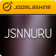 JSN Nuru - Responsive Joomla E-commerce Template Nulled