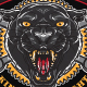 Black Panthera - GraphicRiver Item for Sale