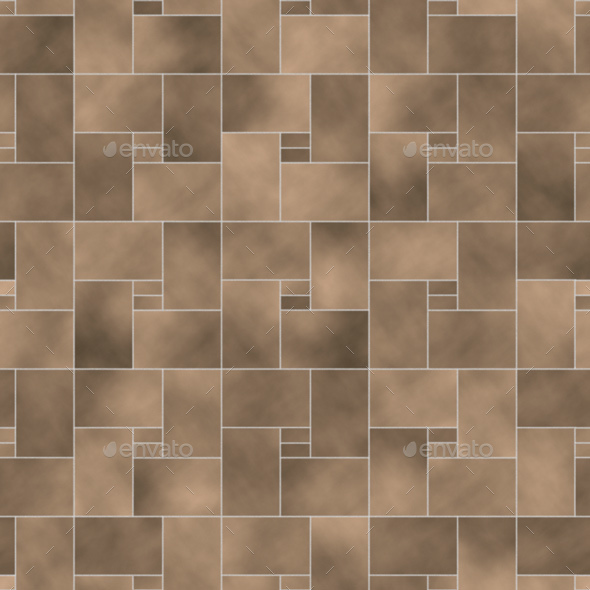Tileable Stone Floor - 3DOcean Item for Sale
