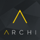 Archi - Premium Interior Design Joomla Template - ThemeForest Item for Sale