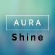 Aura Shine - A Unique Multipurpose Muse Template