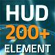 HUD - VideoHive Item for Sale