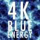 Blue Energy - VideoHive Item for Sale