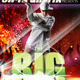 The Big Show Flyer Template - GraphicRiver Item for Sale