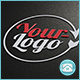 6 Photoreaslistic Logo Mock-Up Vol.1 - GraphicRiver Item for Sale
