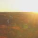 Fall Mountains at Sunset - VideoHive Item for Sale