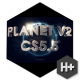 Planet Logo Reveal - VideoHive Item for Sale