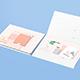 A4 Landscape Folder Mockup - GraphicRiver Item for Sale